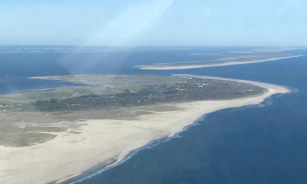 Nordseeinsel Baltrum